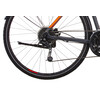 Cube Curve Allroad Rower crossowy  szary